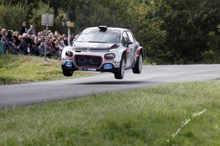 Rallye Cœur de France 2019