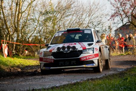 Photo Rallye d'Automne 2019