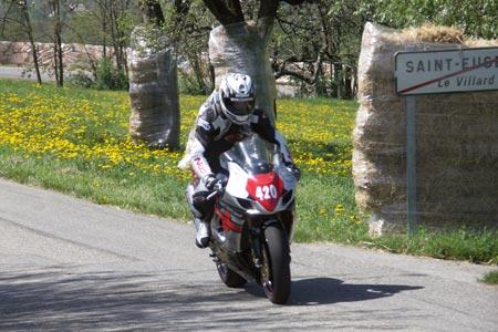 Course de Côte de Saint-Eusèbe 2005 - #420 [1AA]