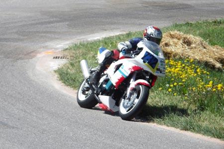 Course de Côte de Saint-Eusèbe 2005 - #732 [1AA]