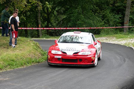 Photo Tour de Corse 2013 - # 37 - Ford Fiesta S2000 [1A]