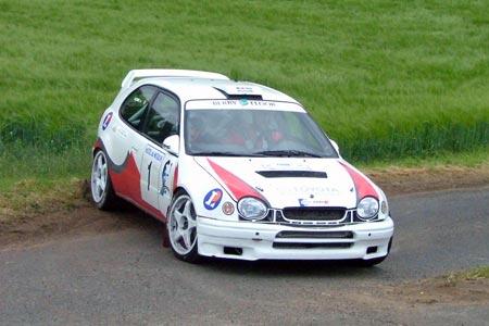 Photo Rallye du Beaufortain 2005 - #145 - Peugeot 106 Rallye [1AA]